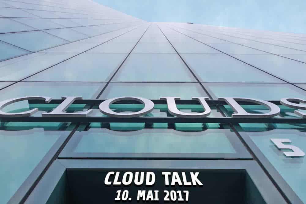 10.05.2017 Integration der Multi-Cloud-Services in das Management System der Unternehmens-IT
