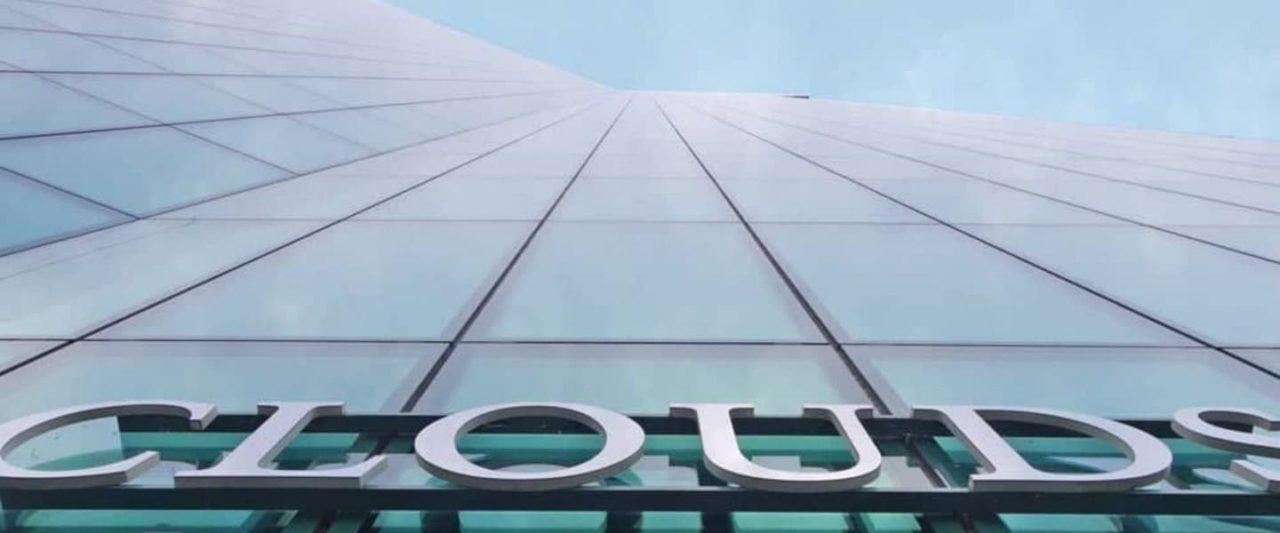 08.11.2017 Wie sich die Rolle der IT mit dem Einzug der Cloud im Unternehmen verändert.