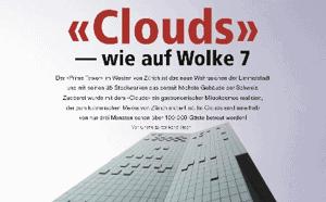 «Der nächste Glenfis Cloud Talk»
