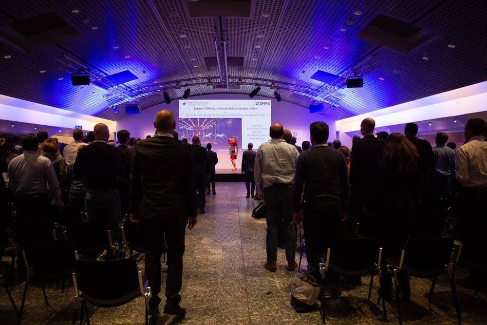 «Service Management für die Fachbereiche – Realität oder Wunschdenken?»