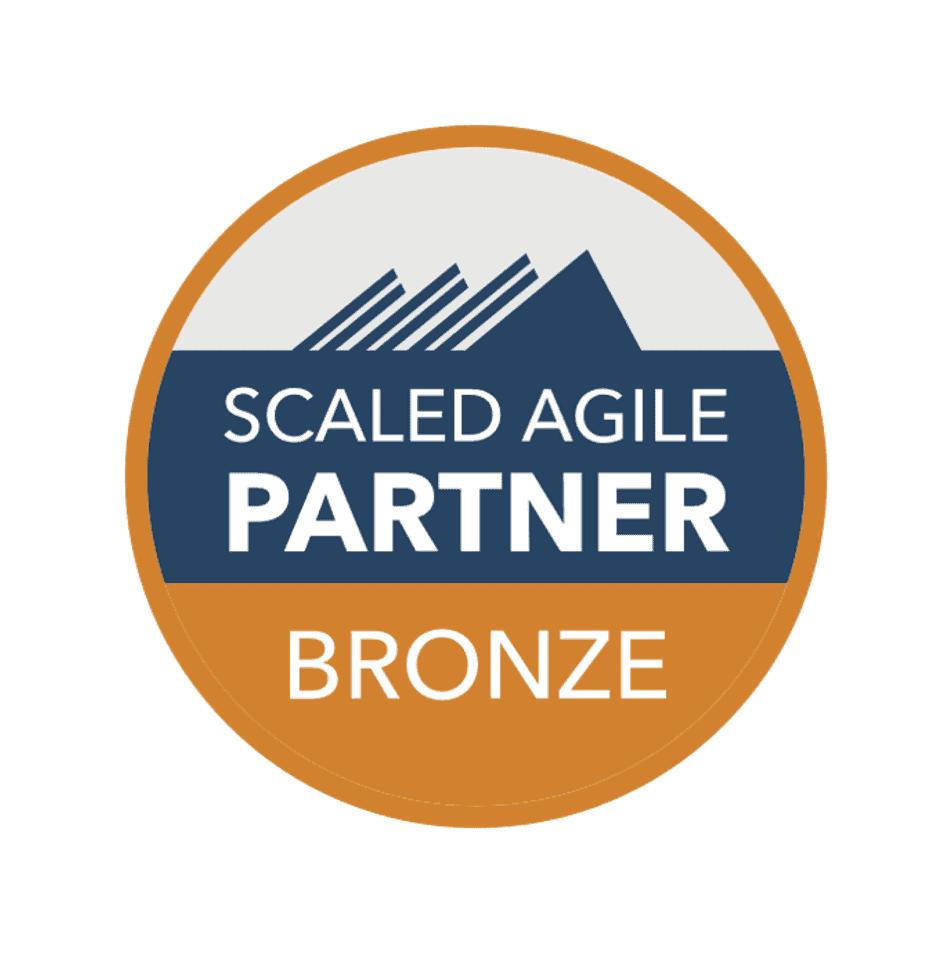 Glenfis tritt dem Scaled Agile Partner-Netzwerk bei