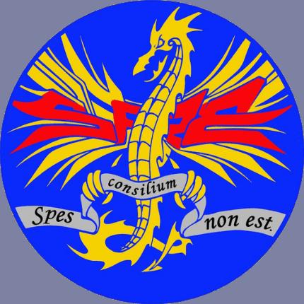 Abbildung 1: Wappen des Site Reliability Engineering Spezialisten:  SREs