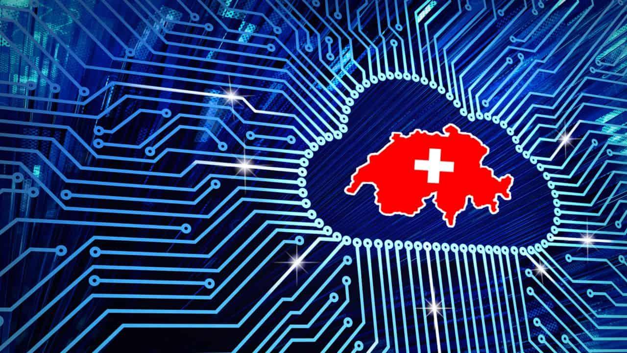 «Virtueller EuroCloud Swiss Event : «Cloud: wieviel Swissness ist notwendig?»
