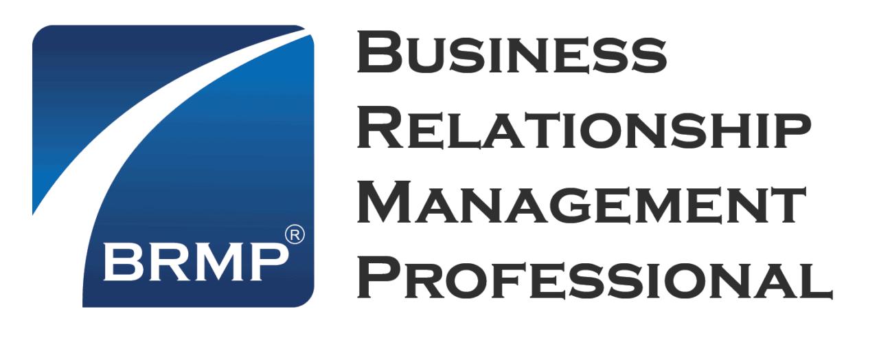BRMP: Entwickle Dich zum strategischen Partner